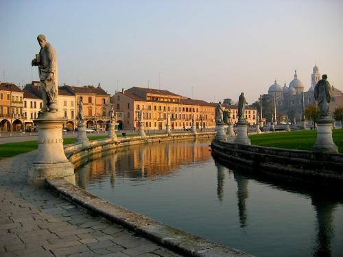 PAESC Padova